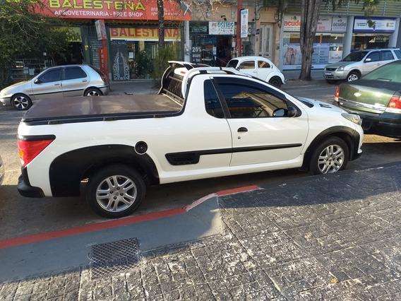 Peugeot Hoggar Hoggar 1.4 Pick Up