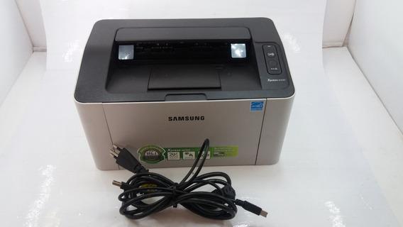 Impressora Laser Samsung Xpress M2020 (s/ Toner)