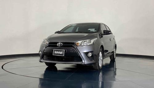 Imagen 1 de 15 de 122660 - Toyota Yaris 2017 Con Garantía