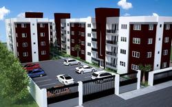Apartamentos Modernos En Plano En Sosua Puerto Plata Wpa39 B