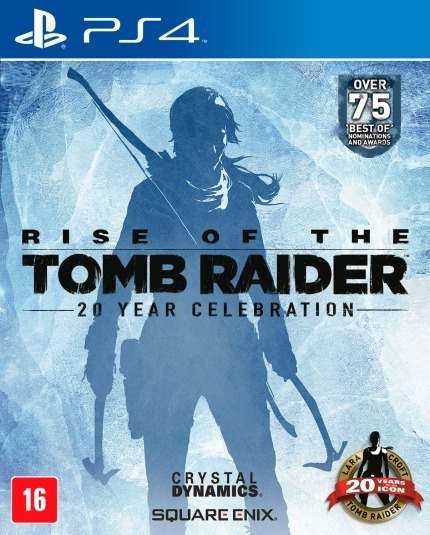 Rise Of Tomb Raider Ps4 Original2
