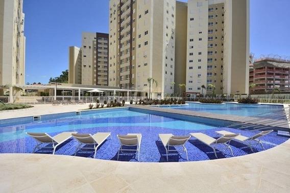 Apartamento Em Marechal Rondon Com 3 Dormitórios - Ht286