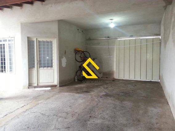 Oportunidade: Casa A Venda No Wanel Ville1- Casa Ampla E Com Suíte. - Ca1438