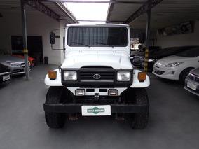 Toyota Bandeirante Bj55lp-bl3 2p 1994