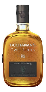 Whisky Buchanans Two Souls De 750 Ml
