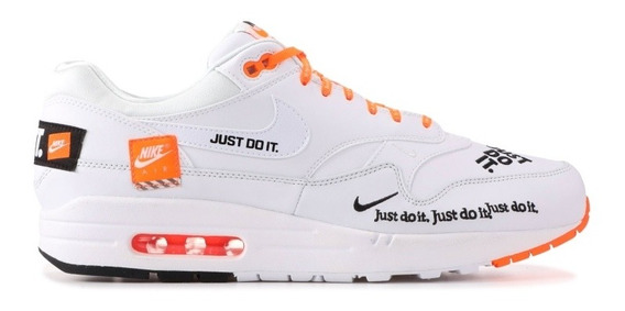 Zapatos Nike Airmax 90 Just Do It Dama Caballero