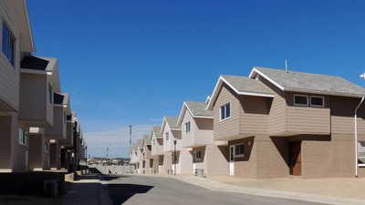 Condominio Terrazas Del Sol Iv