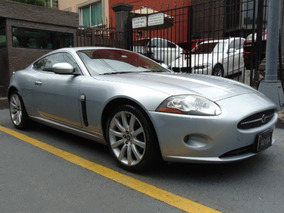 Jaguar Xk8 Coupe 2007 Factura Original Posible Cambio