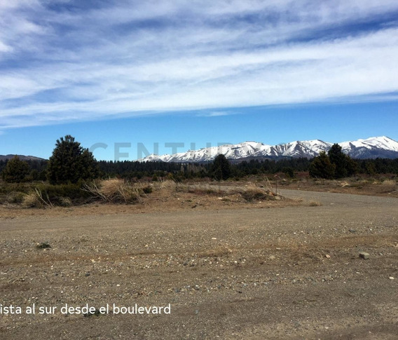 Lote En Venta En Solares Del Este - Bariloche - Id: 7396