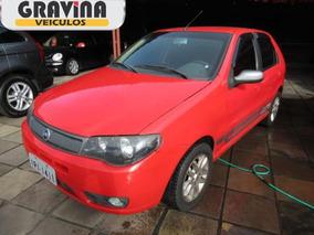 Fiat Palio 1.8r 2007