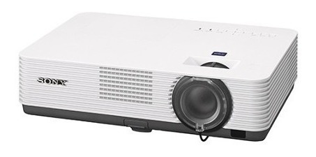 Projetor Sony Vpl-dx270 Xga 3500 Lumens Vga/2hdmi