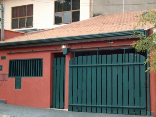 Casa Com 3 Dormitórios À Venda, 145 M² Por R$ 380.000,00 - Parque Residencial Vila União - Campinas/sp - Ca1011