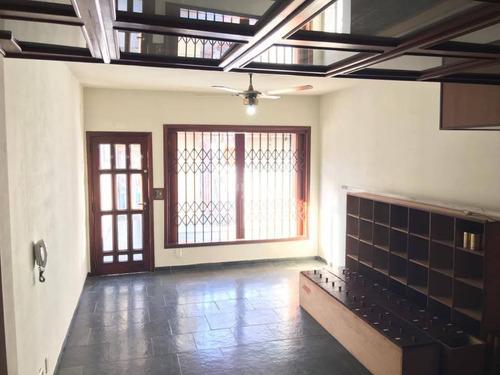 Casa A Venda Em São Paulo - 23161