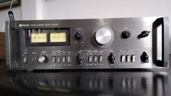 Pré Amplificador Polyvox Cm 5000