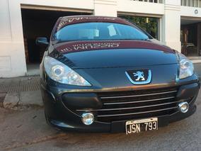 Peugeot 307 2.0 5p Xs Hdi Premium 110 Hp 2011