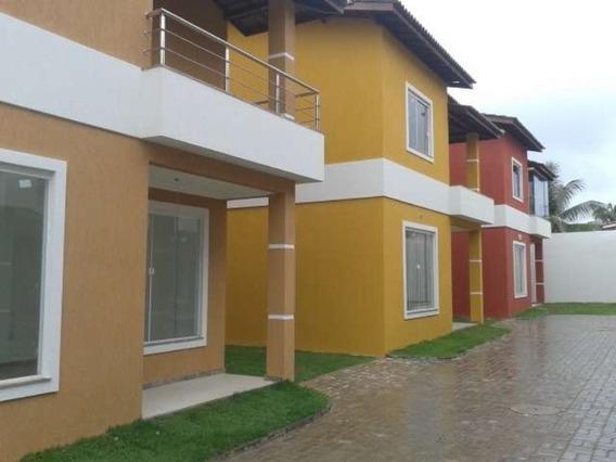 Casa 4 Quartos - Pertinho Da Praia De Vilas! - C41 - 3051943