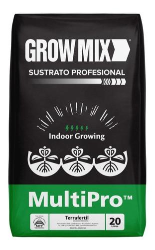 Growmix Indoor 20lts