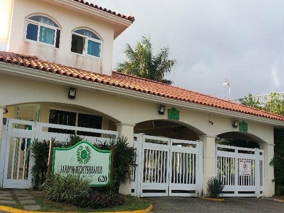 Condominio Fechado 3/4 Piatã Cobertura Triplex Fino Acabamento - Adr461 - 4827419