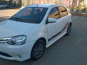 Toyota Etios 1.5 Xls Trd Deportivo