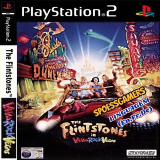 The Flintstones In Viva Rock Vegas Ps2 Patch Me