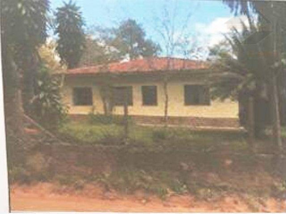 Casa Com 3 Dormitórios À Venda, 103 M² Por R$ 357.561,01 - Embu Mirim - Itapecerica Da Serra/sp - Ca0265