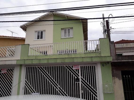 Sobrado Em Jardim Bonfiglioli, São Paulo/sp De 130m² 3 Quartos À Venda Por R$ 650.000,00 - So415400