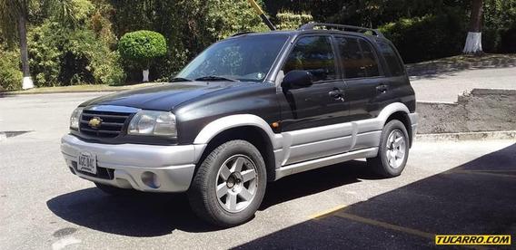 Chevrolet Grand Vitara Sport Wagon 4x2 Automatica