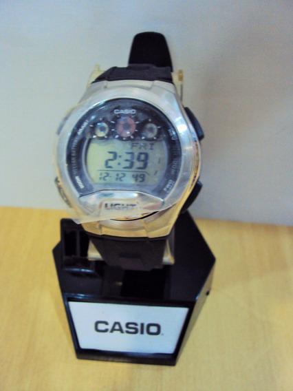 Relógio Casio Sport W 755 1avcf