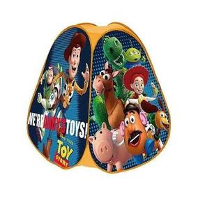 Toca Toy Story Barraca Iglu Casinha Original