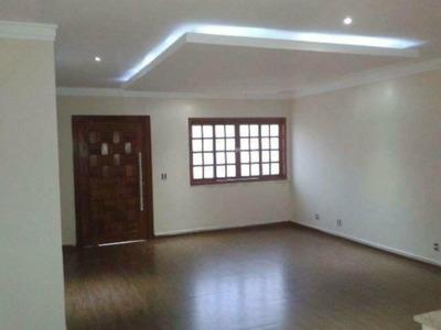 Sobrado No Condomínio Campos Do Conde, Sorocaba - 768 - 32486798