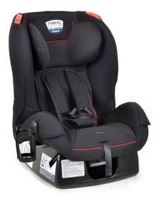Cadeira Auto Burigotto Matrix Evolution Dot Vermelho