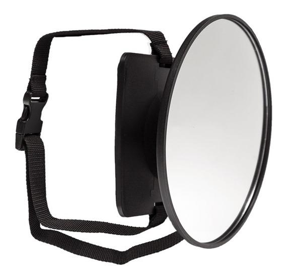 Espelho Retrovisor Para Banco Traseiro - Buba