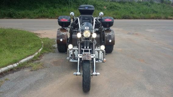 Triciclo Riguete Super Luxo.