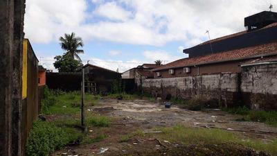 Terreno, Sítio Do Campo, Praia Grande - R$ 405.000,00, 360m² - Codigo: 485 - V485