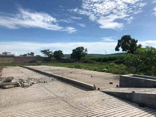 Venta Terreno En Cuautla Morelos A.v