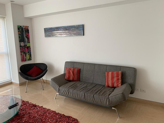 Apartamento - Alquiler - Campo Alegre
