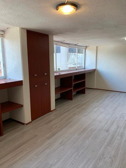 Renta Departamento Remodelado Integración Latinoamericana