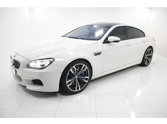 Bmw M6 6 Gran Coupe 4.4 V8