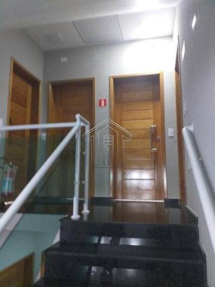 Apartamento Em Condomínio Padrão Para Venda No Bairro Vila Curuçá, 2 Dorm, 2 Suíte, 1 Vagas, 100,00 M - 11407gi