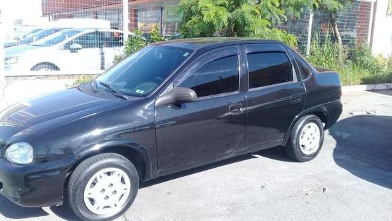 Gm Chevrolet Corsa 2001 1.0 Wind 5p Gasolina