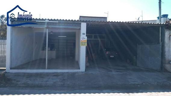 Galpão Para Alugar, 250 M² Por R$ 2.000/mês - Jardim Álamo - Guarulhos/sp - Ga0038
