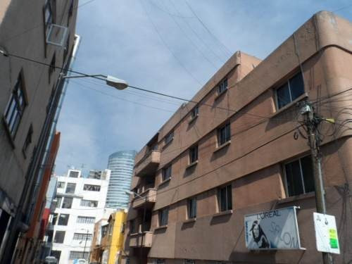 Colonia Juarez Edificio En Venta
