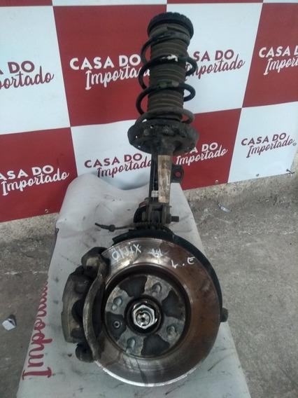 Telescópio Amortecedor Lado Esquerdo Chevrolet Onix 2014