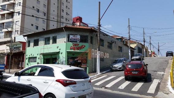 Conjunto Comercial - Rua Heloisa Penteado - Vila Esperança - São Paulo/sp - Sa0072