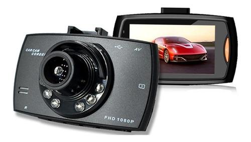 Imagen 1 de 7 de Video Camara Frontal Full Hd Para Auto Modelo 2018 La Mejor