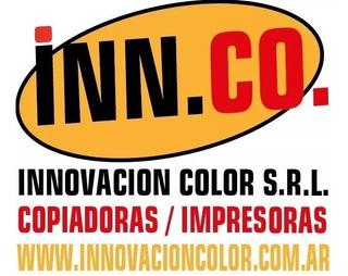 Servicio Tecnico, Konica Minolta - Ricoh - Pantum - Develop.