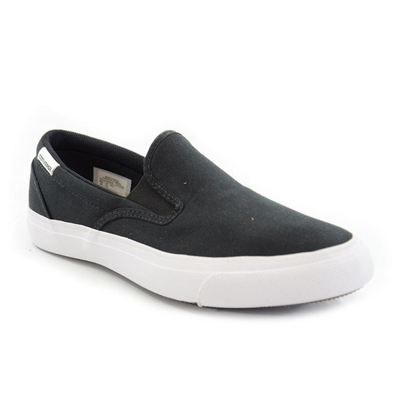 Tênis All Star Core Slip Preto/branco/branco - Ct04000004