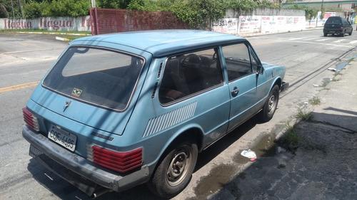 Volkswagen Brasília 82