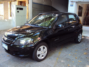 Chevrolet Celta 1.4 Advantage Extra Full 2 Air Bag
