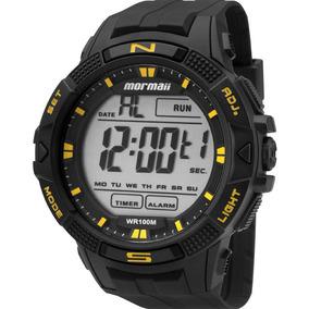 Relógio Mormaii Masculino Mo5001/8y